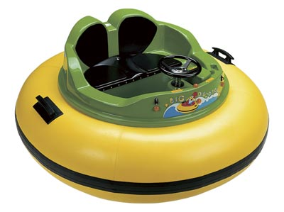 they call this the double seat disco bumper boat. meant for one adult and one child